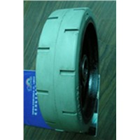 Material handling equipment parts,Material handling equipment wheel