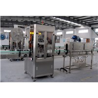 SSLM-250 Sleeve Shrink Labeling Machine