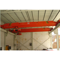 10 ton overhead crane price   with WeiHua Brand