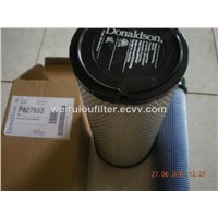 donaldson air filter element cartridge china supplier P782106