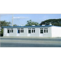 Prefabricated house for sell