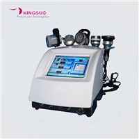 5 in 1 BIO LED RF Ultrasound Cavitation Slimming Equipment