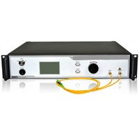 Techwin C-Band High Power Optical Fiber Pulse Amplifiers