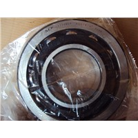 High speed , Single row angular contact ball bearing 7322 for headstock gear 110*240*50mm