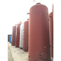 Vertical Wood Fired Fire Tube Steam Boiler Cost