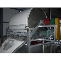 full automatic cassava starch production machine/line/equipment
