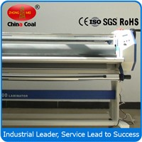 2015 Roll to Roll Photo Laminating Machine