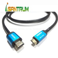 A Male to A Male HDMI Cable 4k*2k