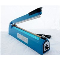 300W Hand Pressing Film Sealing Machine  Packaging Machinery Plastic Bag Sealing Machine