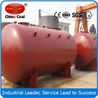 30L Air Tank Compressed Air Tank Industrial  Compressed Air Storage Tank