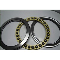 51315 bearing with brass cage thrust ball bearing 51315 ntn 75*135*44mm