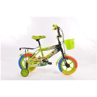 New model baby bicycle 12,mini bmx bicycle/Kids Training Bike, Kids Bicycle Four Wheels