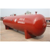 High Capacity Storage Tank gas holder for Sale
