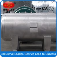 High Pressure Compressed Air Tank Professional Compressed  Air Tank