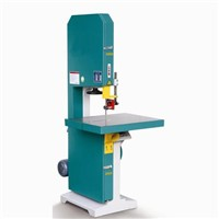 MJ345 woodworking band saw machine
