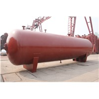 Stainless Steel Natural Gas Tank with Low Pressure Price