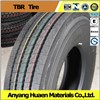 High way rb pattern truck tire 315/80R22.5