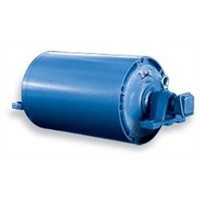 China TDY gear reducer Industrial belt conveyor roller drive motor