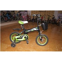 Hot sale New model baby bicycle 12,mini bmx bicycle,royal baby bicycle with black basket