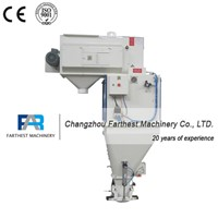 Pellet Bagging Machine Used for Feed Mills
