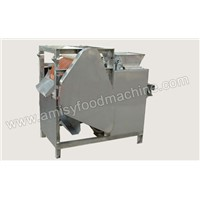 Broad Beans Slitting Machine