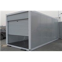 Storage Modular Containers for Transportion