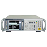 Techwin 0.01Hz (0.001Hz is also available) RF Signal Generator