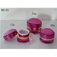 15gr 30gr 50gr Cosmetic Eye Cream Container