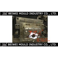 Plastic luggage Injection mould