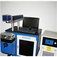 AROJET semiconductor laser marking machine