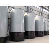 Biomass Fired Thermal Oil Boiler with Best Price