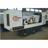 Horizontal Deep Hole Drilling Machine, Single Spindle