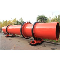 Rotary drum dryer by professional manufacturer of Zhengke brand