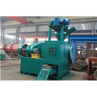 Hydraulic dry powder briquetting  machine
