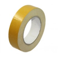 Provide adhesive aluminium foil tape yellow release liner paper