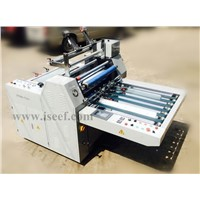 CE-film lamination machine  Model YFMB