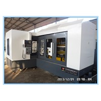 Zkb2103, Large Type, Three Axis Deep Hole Drilling Machine