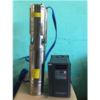 Solar Powered Submersible Deep Well Water Pumps Price Solar pump
