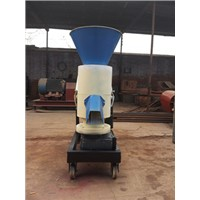 home use feed pellet small animal feed pellet machine / poultry feed pellet mill