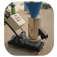 Full automatic wood sawdust pellet mill/wood pelletizer/pellet machine for biomass fuel pellets