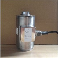 interchangeable Revere USP1 alloy steel and stainless steel canister compression load cell