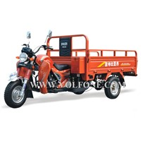 Three wheel ATV motorcycle for cargo with ccc certificate