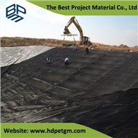 Waterproof HDPE Geomembrane HDPE Liner for Landfill