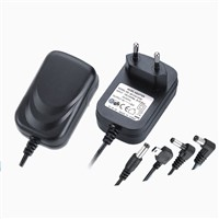 10W EU plug 5V 2A power charger adapter