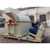 Wood crusher for branches/wooden chopping machine/saw to cut tree