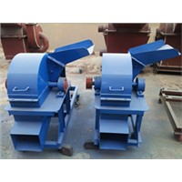 bamboo,alfafa bale electric hammer mill/wood pellet making machine price/small wood crusher