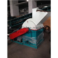 High capacity large wood stump grinder/big wood crusher on sale in China