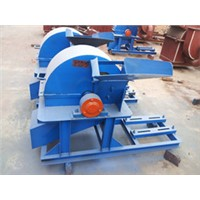 High quality small Wood Crusher/shredder /cutter for stawdust