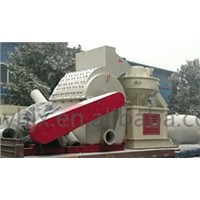 wood sawdust machine/sawdust making machine/wood crusher