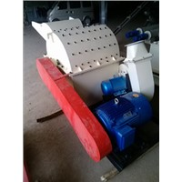 Yinhao strong structure wood pallet crusher small wood crusher machine wood chip crusher